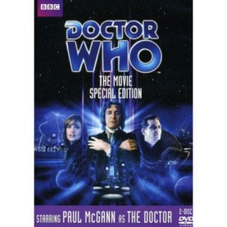 Doctor Who: The Movie (Special Edition) (Full Frame)