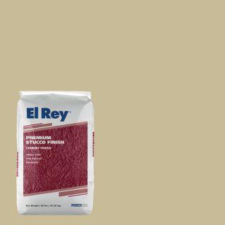 El Rey 80 lb Brown Stucco Color Mix