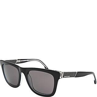 Diesel Eyewear Square Sunglasses