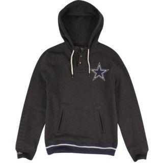 "Dallas Cowboys Mitchell & Ness NFL ""Audible"" Hooded Premium Sweatshirt"