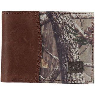 Arkansas Razorbacks Bi Fold Camo Wallet