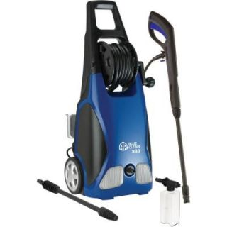 AR Blue Clean 1,900 psi 1.5 GPM Electric Cold Water AR383