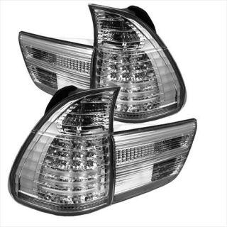 Spyder Auto Group   LED Tail Lights