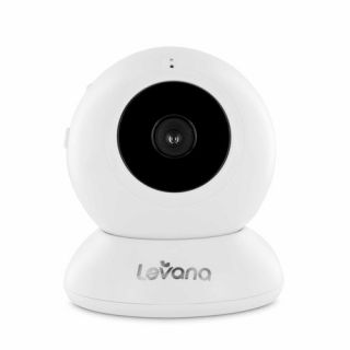 Levana Additional Camera for Lila Baby Video Monitor, 32002