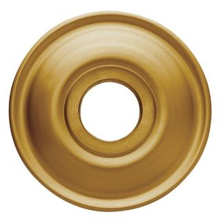 Baldwin 5017034 Lacquered Vintage Brass