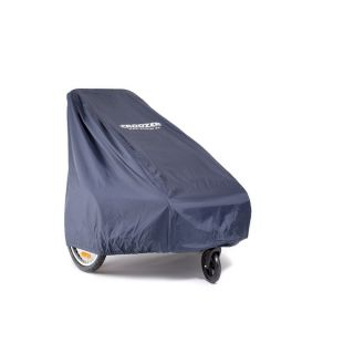 Croozer Storage Cover for Kid & Kid Plus for 1 & 2 Bike Trailers
