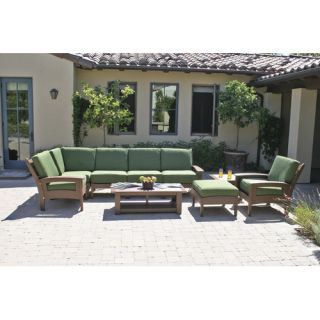 Outdoor Patio FurniturePatio Ottomans Eagle One SKU: EE1662