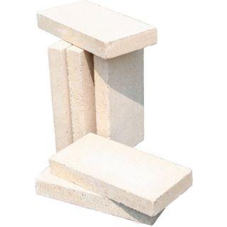 US Stove Company Sand Ceramic Firebrick
