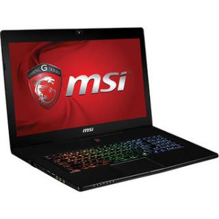 """MSI GS70 Stealth Pro 607 17.3"""" Gaming GS70 STEALTH PRO 607"""