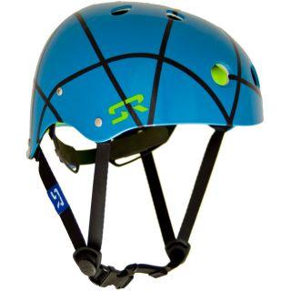 Shred Ready Sesh Kayak Helmet