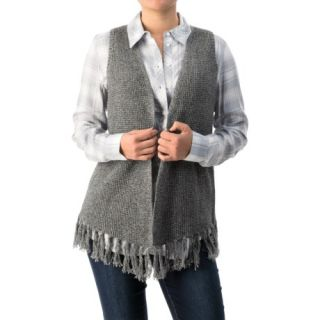 G.H. Bass & Co. Ina Vest (For Women) 121AD 86