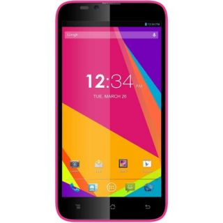 BLU Dash 5.5 D470a 4G HSPA+ GSM Dual SIM Android Smartphone (Unlocked)