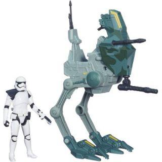 """Star Wars The Force Awakens 3.75"""" Vehicle Assault Walker"""