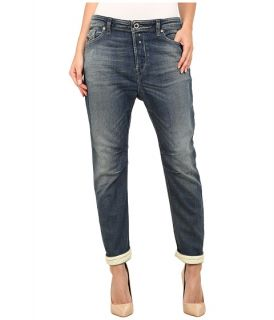 Diesel Eazee Boyfriend 666p Denim, Clothing, Women
