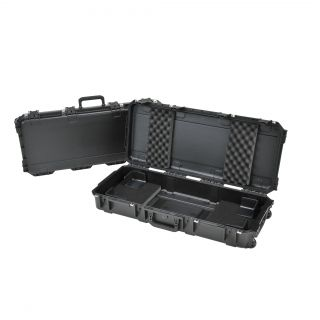 SKB Cases Low Profile ATA Cases with Wheels