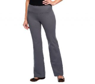Women with Control Tall Tummy Control Boot Cut Pants —