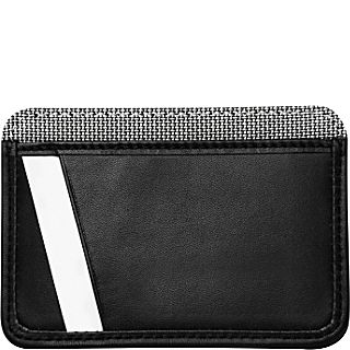 Stewart Stand Leather Tech Credit Card Case