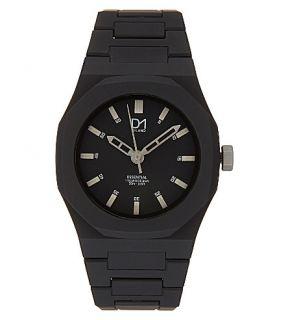D1   ES essential ballistic watch