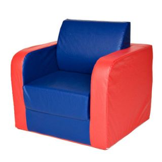 Foamnasium Pullout Kids Club Chair