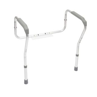 Drive Medical Toilet Safety Frame   14918968   Shopping