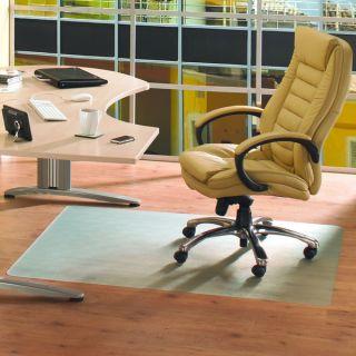 Ecotex 100 percent Post Consumer Recycled Rectangular shape Chairmat