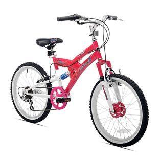 Kent Girls 20 Kent Rock Candy Bike