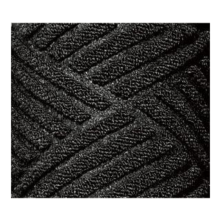 NoTrax Opus Floor Matting — 3ft. x 10ft., Charcoal, Model# 168S0310CH  Entrance Matting