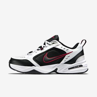 Nike Air Monarch IV Mens Training Shoe (Extra Wide) CUSTOMER REVIEWS