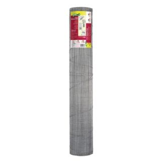 Garden Zone 24in x 100 Ft Welded Hardware Cloth (142400)    Hardware Cloth