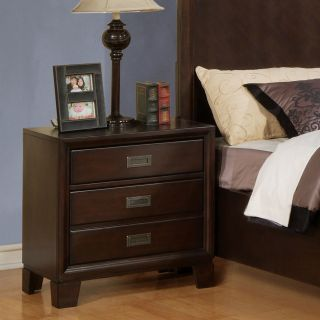 Furniture Bedroom FurnitureCherry Nightstands Wildon Home ® SKU