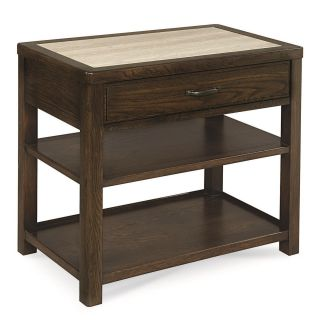 Universal Furniture 919350 Forecast Nightstand in Mink