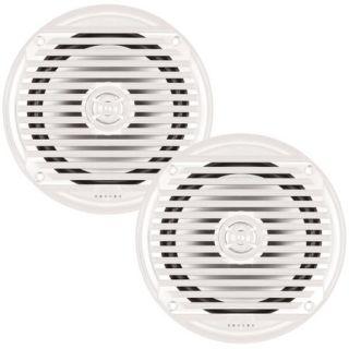 Jensen MS6007WR 6.5 Coaxial Marine Speakers Pair