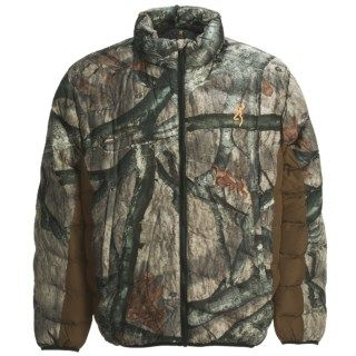 Browning Goose Down Camo Jacket (For Big Men) 4260C 24