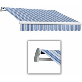 Maui LX Left Motor with Remote Retractable Awning, 16 ft.W x 10 ft.Proj
