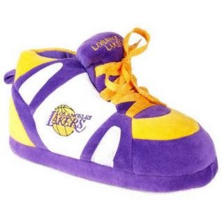 NBA Men's Los Angeles Lakers Slipper