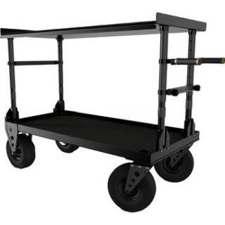 Inovativ Ranger 48 with Echo Top Shelf Equipment Cart 900 231