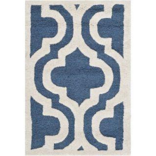 Safavieh Cambridge Kirsten Hand Tufted Wool Area Rug