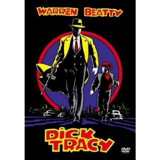 Dick Tracy (Widescreen)