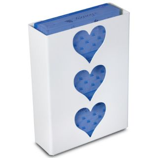 Triple Priced Right Heart Glove Box Holder