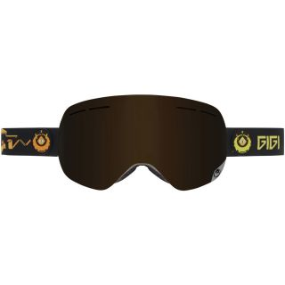 Dragon Gigi Ruf X1S Goggle
