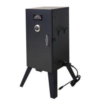 Smoke Hollow 26 in. Vertical Electric Smoker 26142E