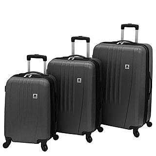 Leisure Luggage Madison 360 3 Piece Hardside Set
