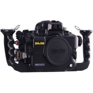 Sea & Sea MDX a7 ll Underwater Housing for Sony Alpha SS 06176