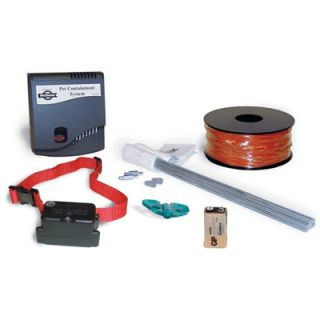 Pet Safe In Ground Stubborn Dog Electric Fence