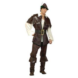Adult Robin Hood Costume Forum Novelties 59784, Small