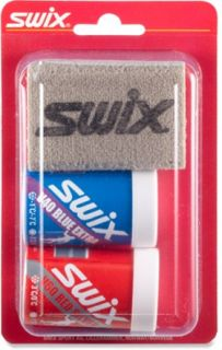 Swix Wax Kit and Cork