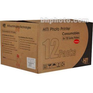 """HiTi HiTi 5x7"""" Photo Paper Bulk Pack for HiTi 87P8303111"""