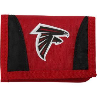 Atlanta Falcons Chamber Nylon Wallet
