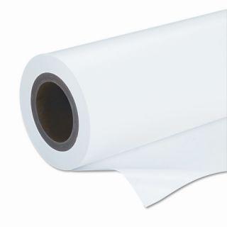 Premium Semi Gloss Photo Paper, 165g, 16.5w, 100l, White, Roll