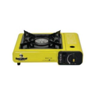 FANCY HEAT Portable 10000 BTU Butane Stove